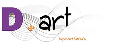 site de Vincent BONDUAU